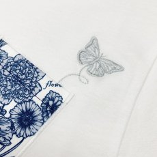 画像4: Custom-Pocket ダブル ワンポイント刺繍入り (4)